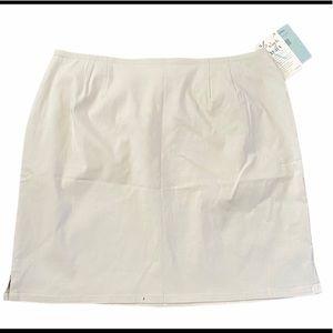 Marsh Landing Stretch Skirt